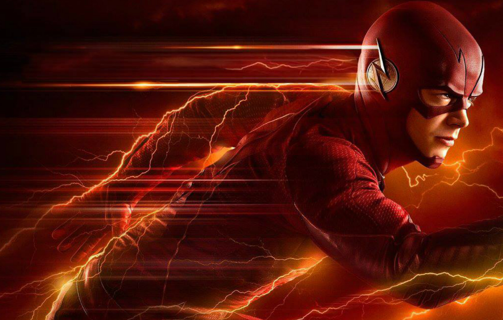 CWs The Flash
