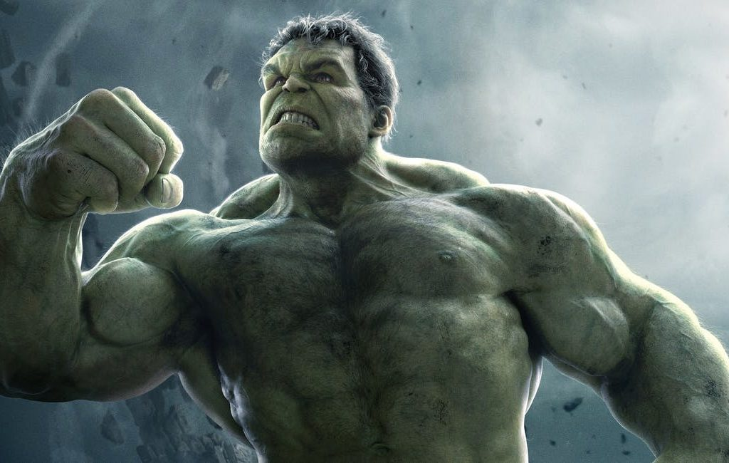 Stand Alone Movies – Not for The Hulk