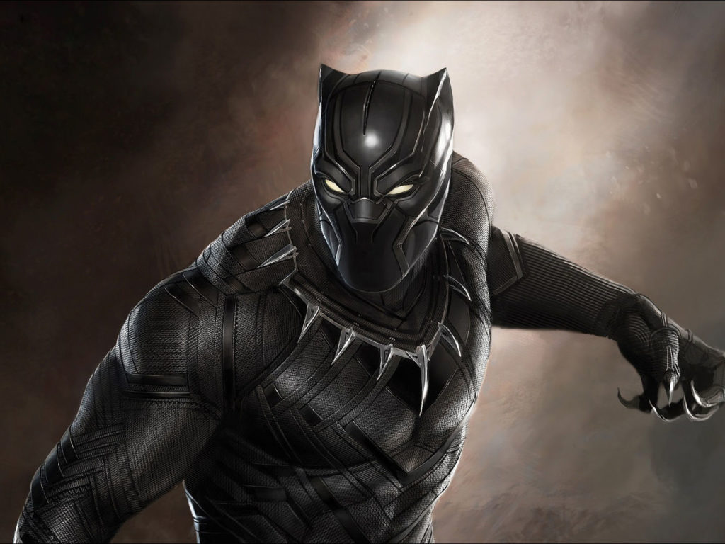 Black Panther: The Most Overrated Movie Of All Time