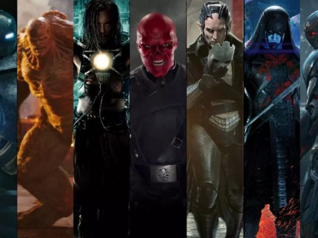 MCU Villains that May Return or May Still Be Alive – Junky Fan Theory