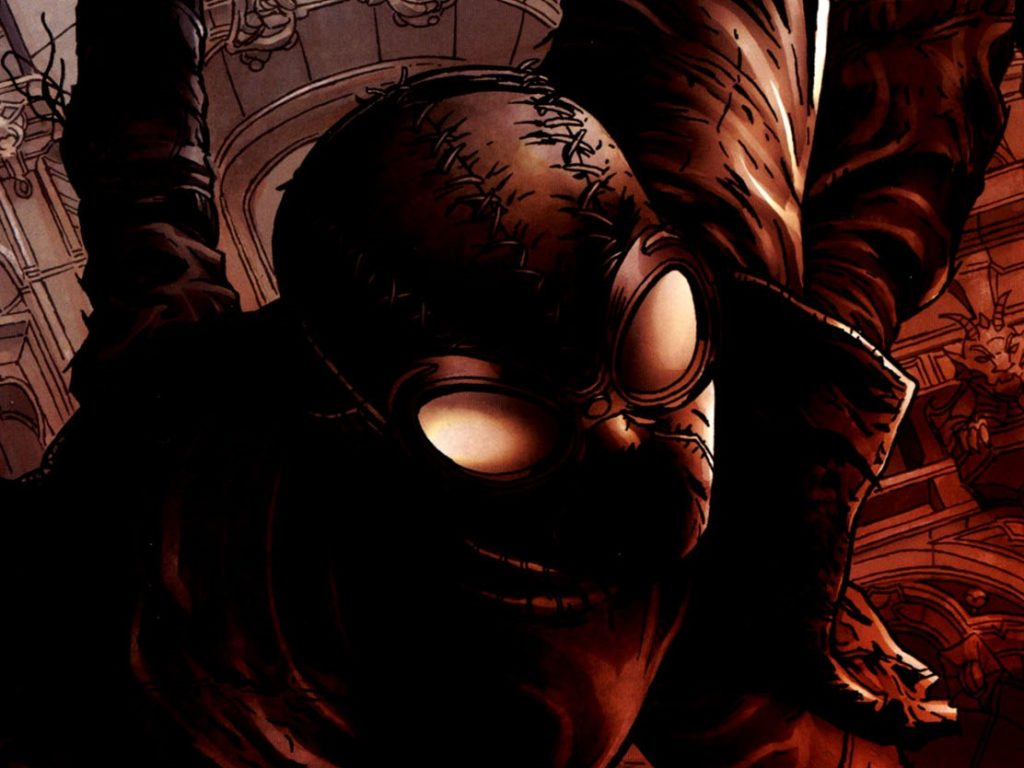Spider-Man Noir: An Important Interpretation