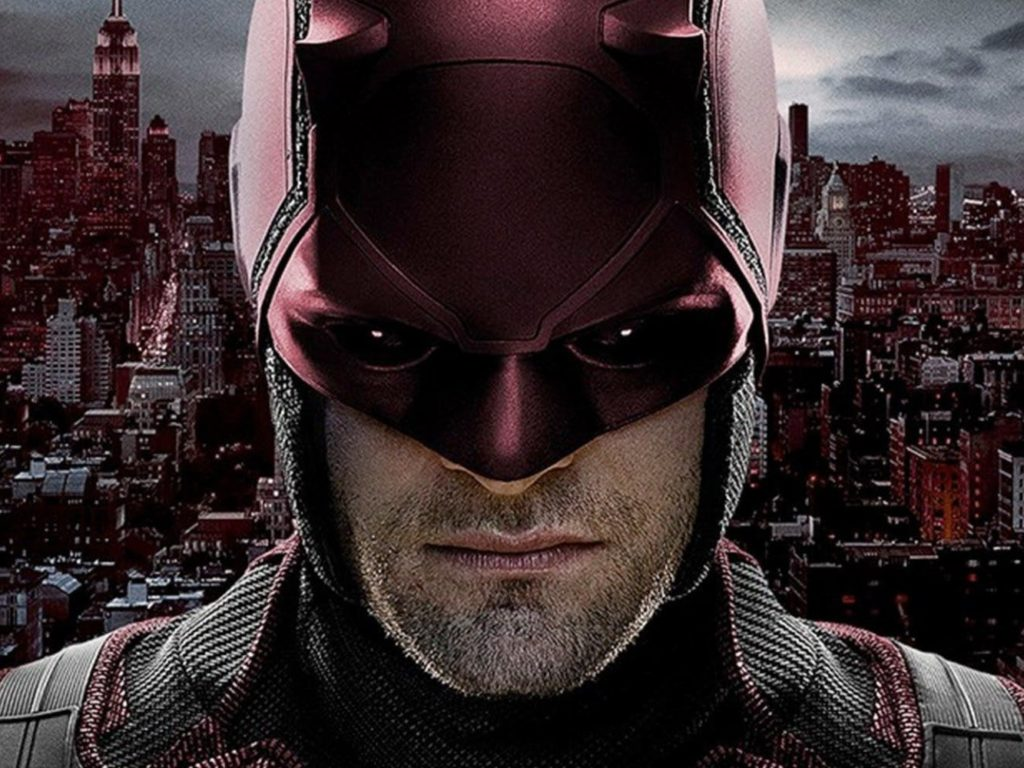 DareDevil – A Disabled Hero