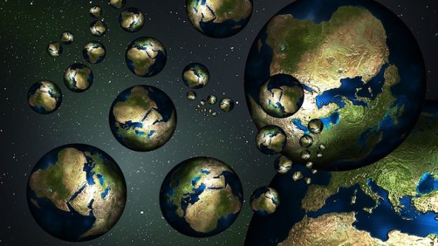 The Multiverse is Bigger than You Think