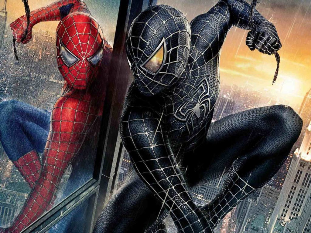 Spider-Man 3: Better Than People Think