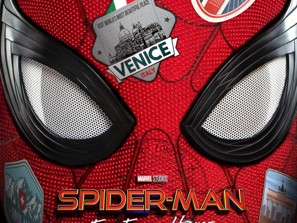 Spider-Man: Far From Home Teaser Trailer Breakdown
