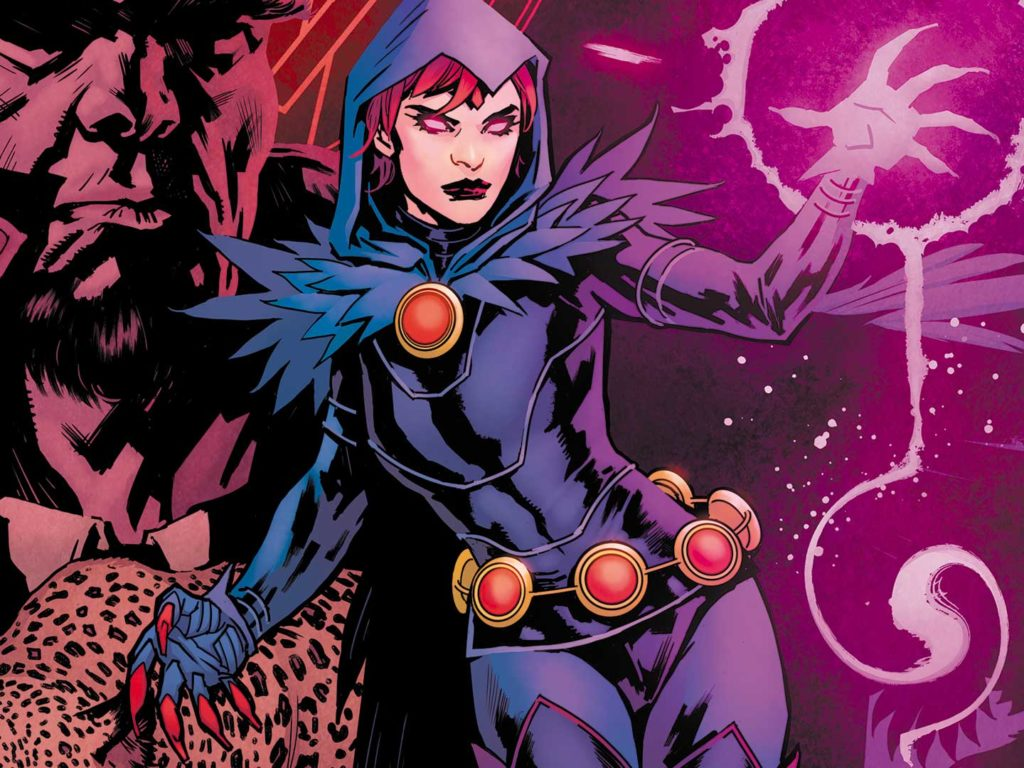 Raven Gets a Ring On It: A Junky Fan Theory