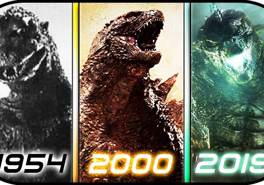 Destroyer to Defender: The Atomic Evolution of Showa Godzilla as a Character
