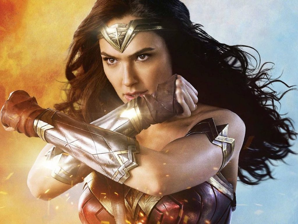 Wonder Woman Goes Marvelous: A Junky Fan Theory