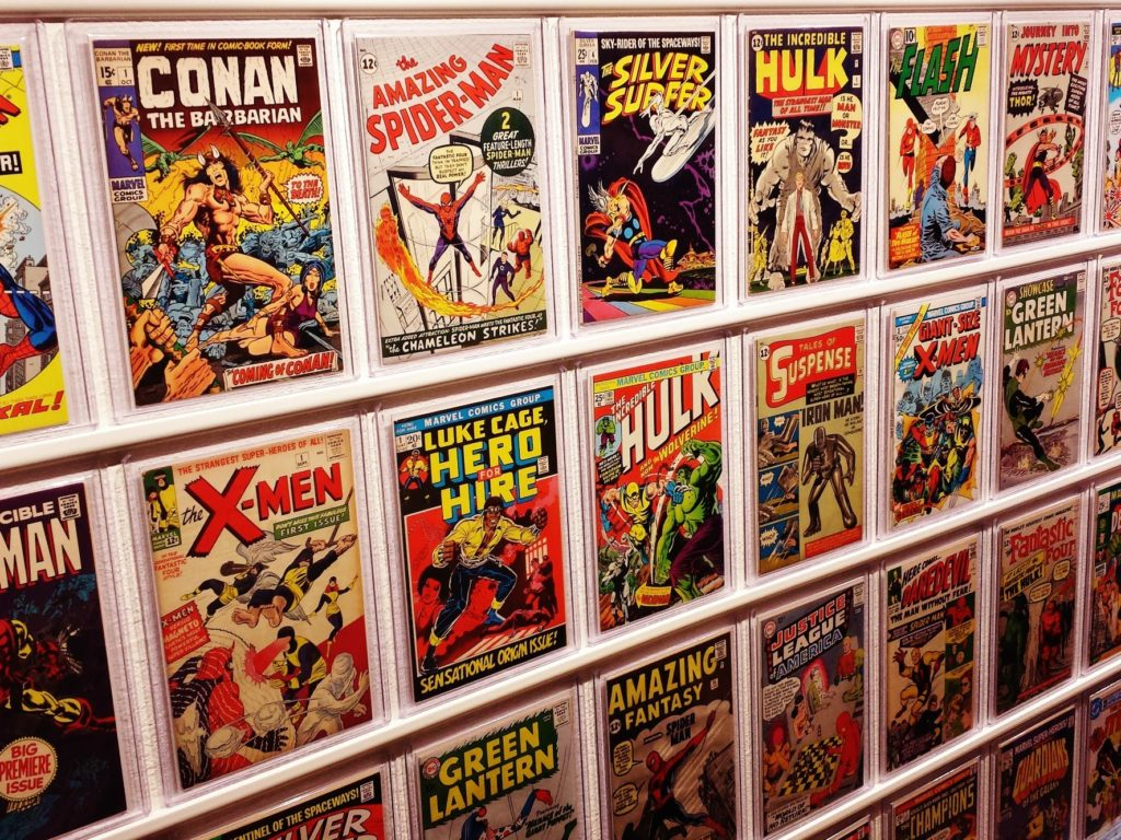 The Need for Local Comic Shops