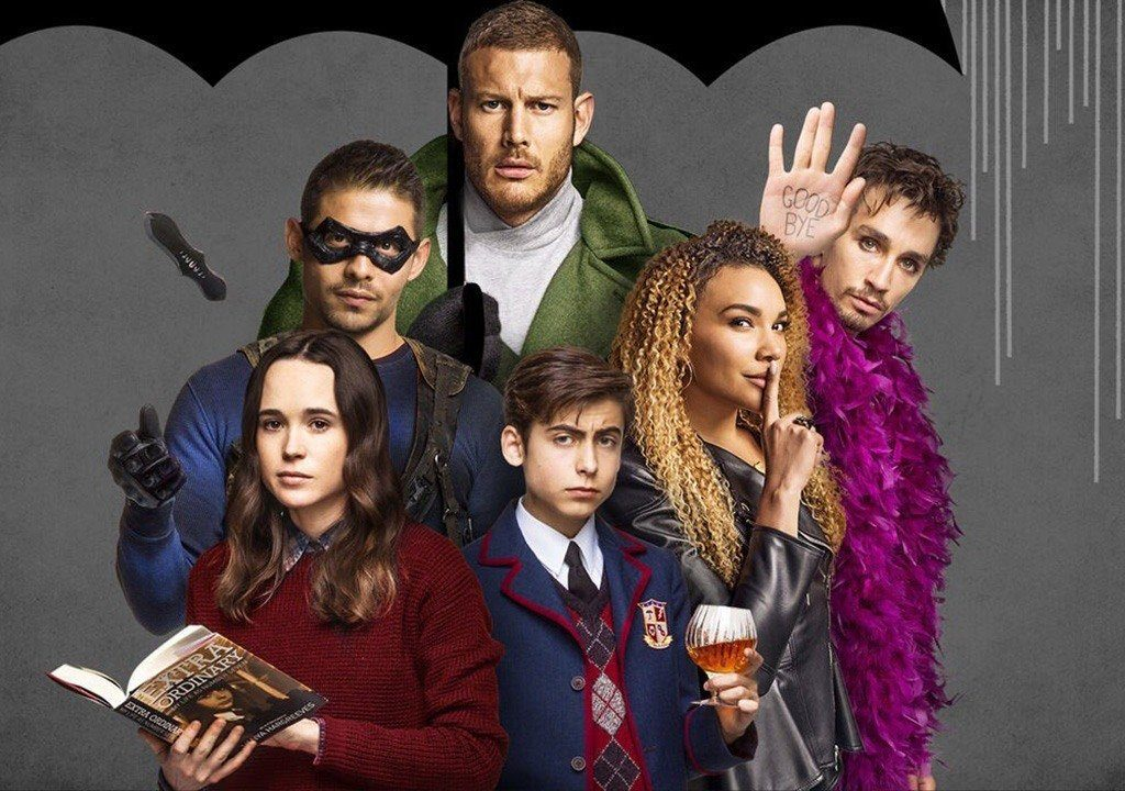 The Umbrella Academy – Netflix Season 1 Review