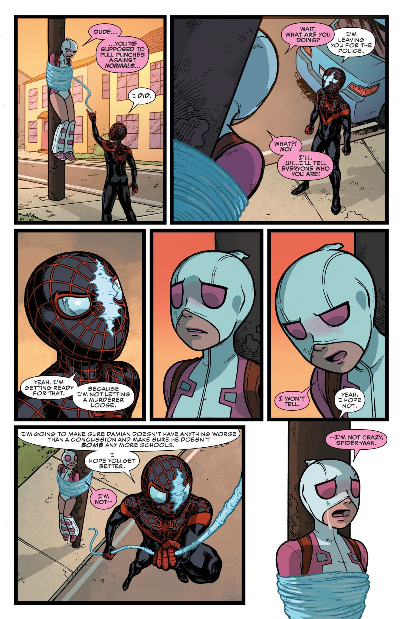 Everything You Need To Know About Gwenpool Super Hero Junky