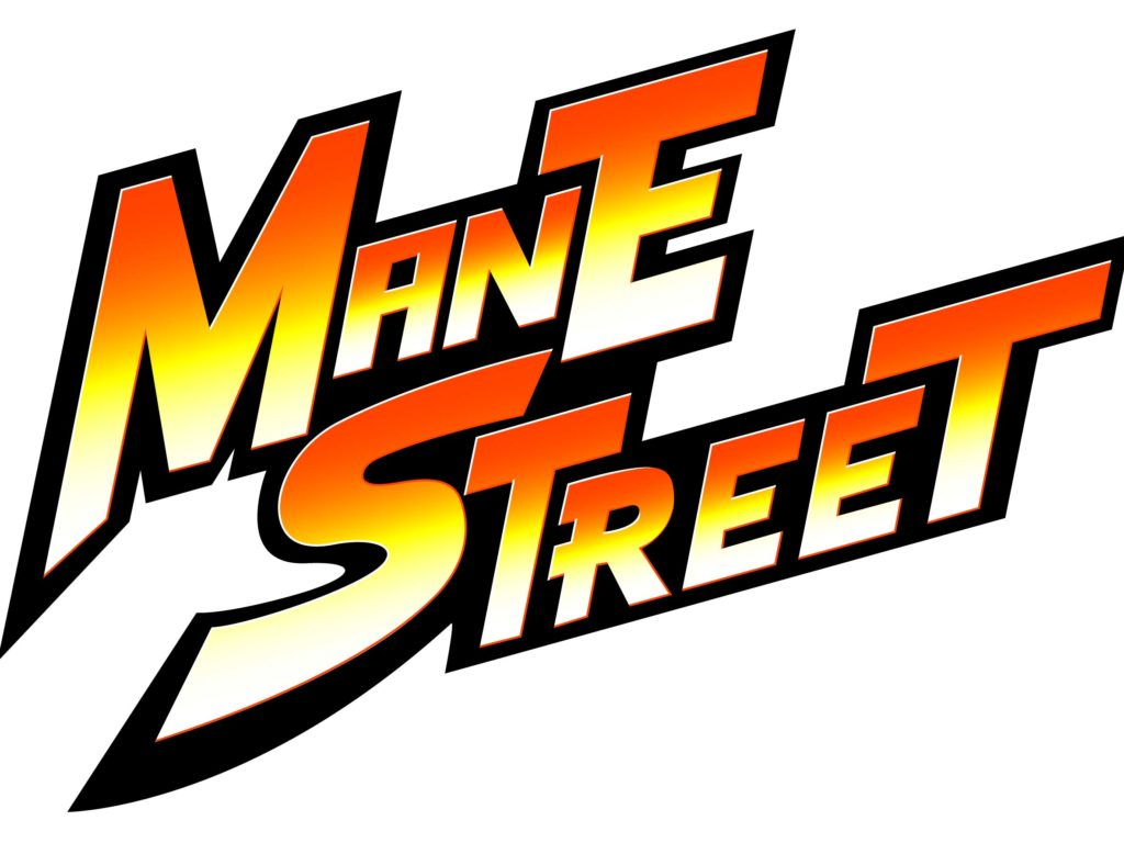 Mane Street Soapbox: Street Fighter is More Than II! Trailer
