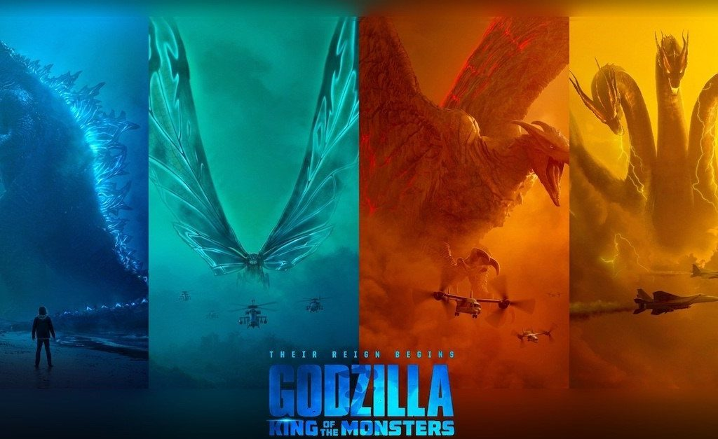 """Godzilla: King of The Monsters"" – A Fun Disappointment"