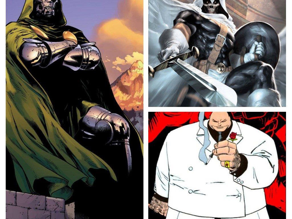 Villains That Deserve a TV Show More Than Loki