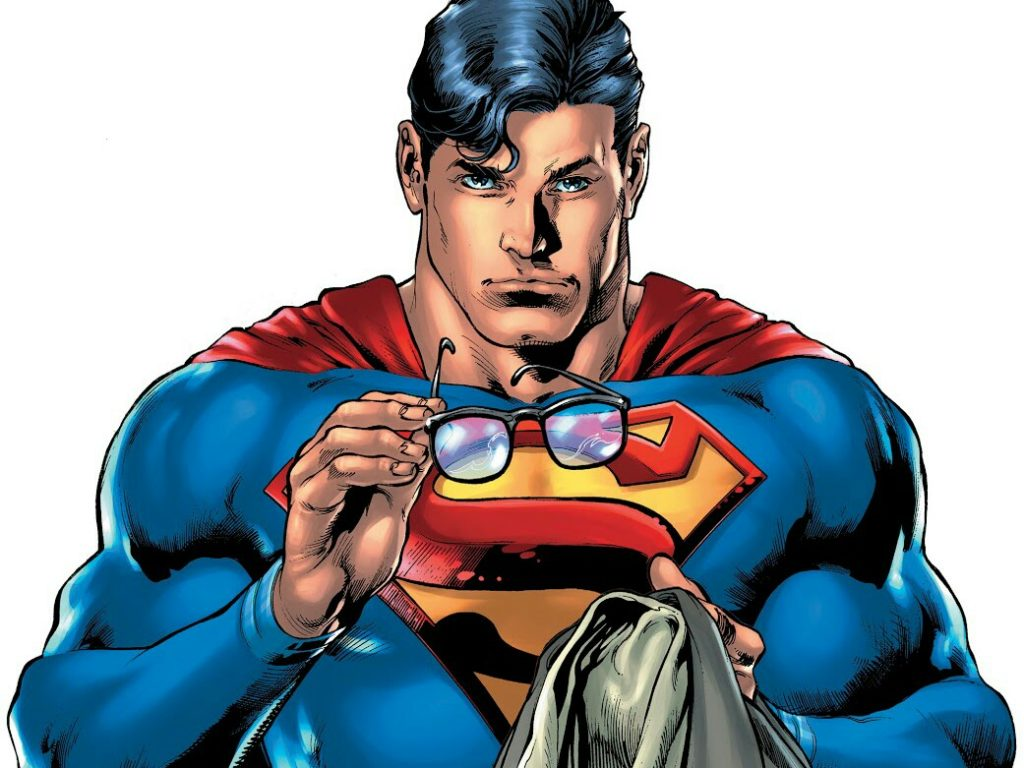 Why Superman Revealed his Secret Identity – Doomsday Clock Connection