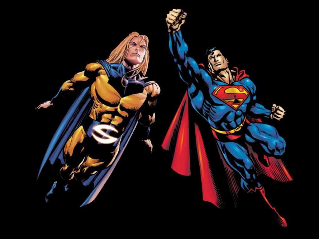 Is Sentry a Superman Clone?