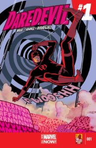 daredevil- comics of the decade
