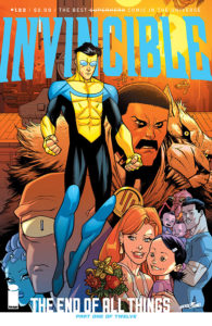 invincible comics of the decade