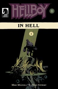 Hellboy - Comics of decade