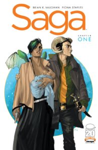 saga comics of the decade
