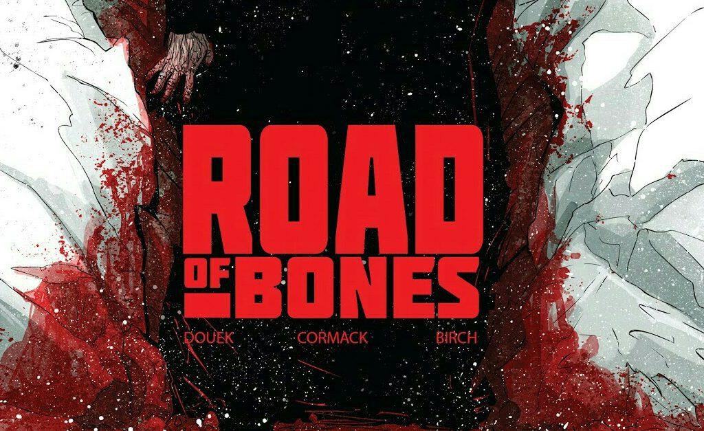 Road of Bones Review: Horrifying Tale of Survival