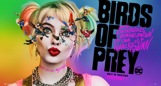Birds of Prey: Movie Review (No Spoilers!)